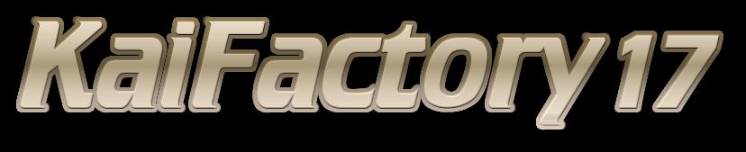 KAI−FACTORY17